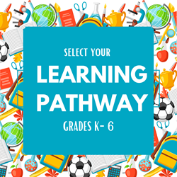 Grades K-5 Learning Pathway